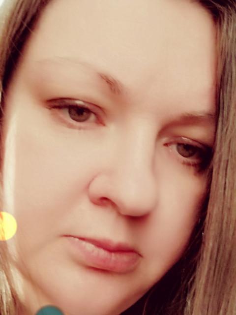 Людмила, Россия, Воронеж, 41 год