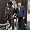 Николай, Беларусь, Витебск. Фотография 852614