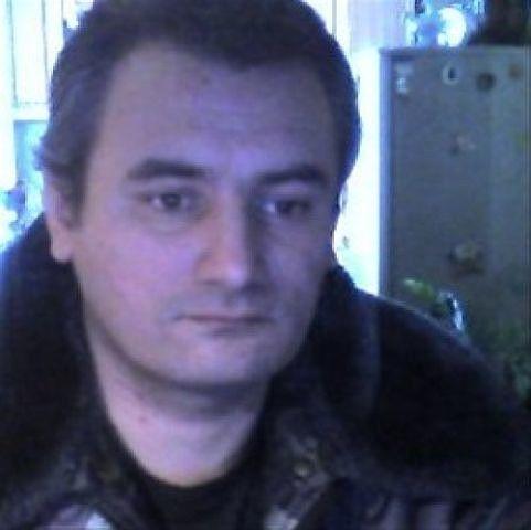 Ник Журавлев, Россия, Ногинск, 40 лет