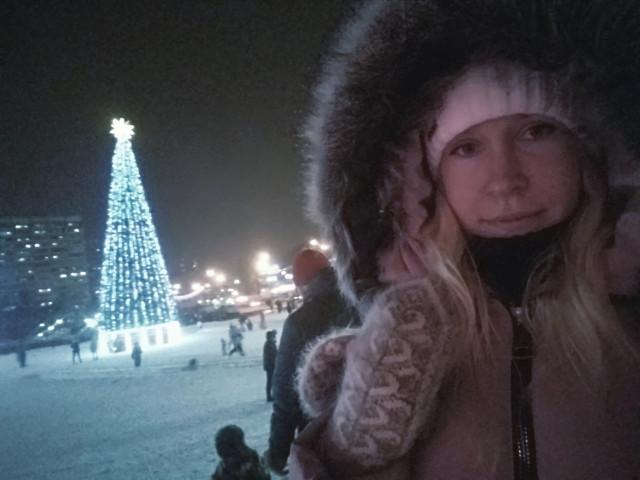 Ирина, Россия, Видное, 30 лет