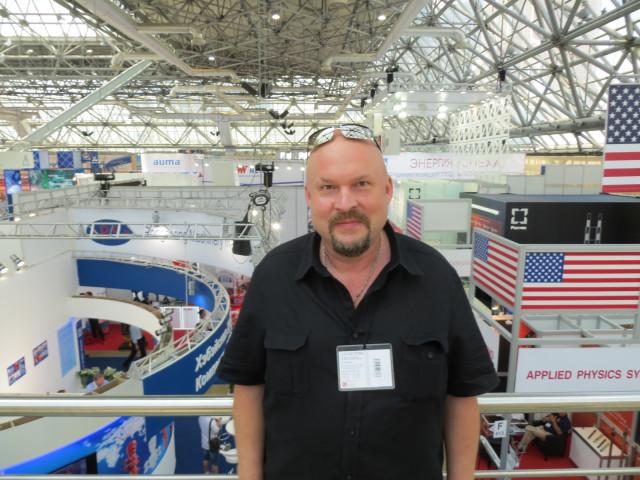 Александр, Россия, Воронеж, 52 года