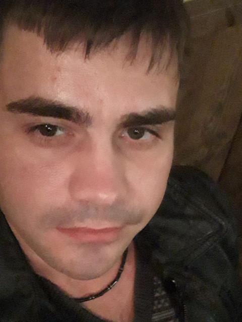 Аркадий Григорьевич, Россия, МО, 39 лет