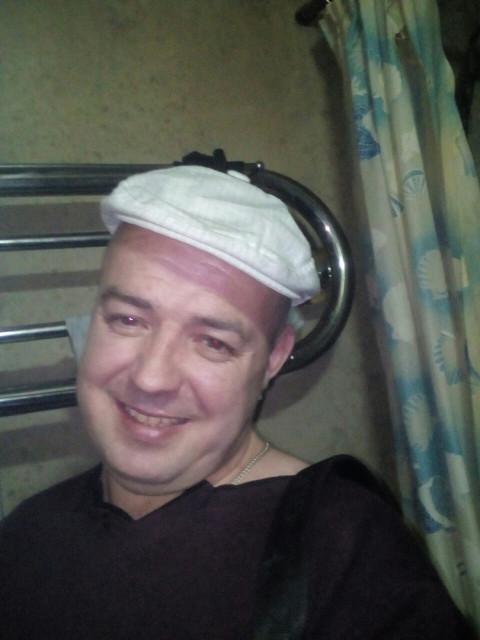 Александр Романенко, Россия, Балашиха, 37 лет