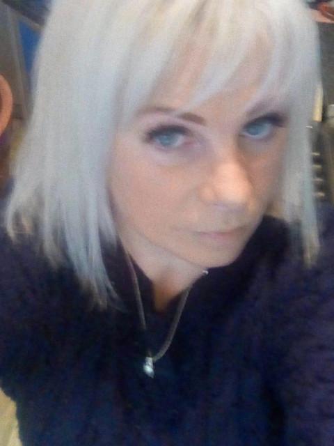 Ирина, Россия, Красноармейск, 44 года