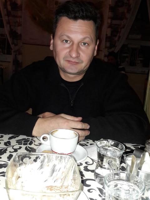 Георгий, Россия, Темрюк, 49 лет
