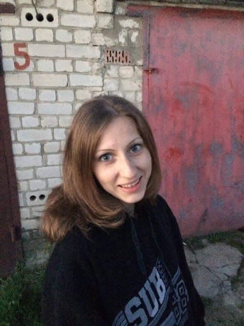 Виктория, Беларусь, Сморгонь, 28 лет, 1 ребенок. Сайт знакомств одиноких матерей GdePapa.Ru