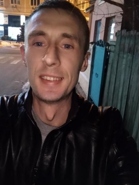 Виталий, Украина, Киев, 30 лет. Хочу найти Честная.
