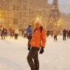 Мария, Россия, Москва, 38 лет. Хочу найти Порядочного, ответственного, с чувством юмора.
