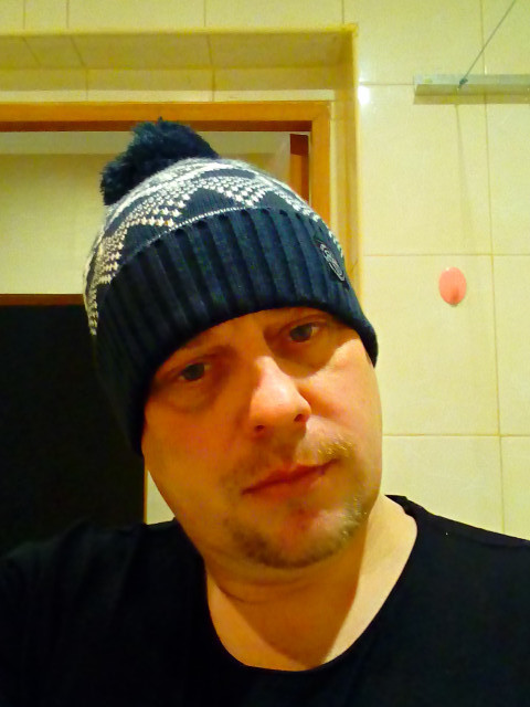 Кирилл, Россия, Балашиха, 36 лет
