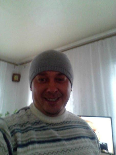 Эдуард, Россия, ст.Павловская, 38 лет