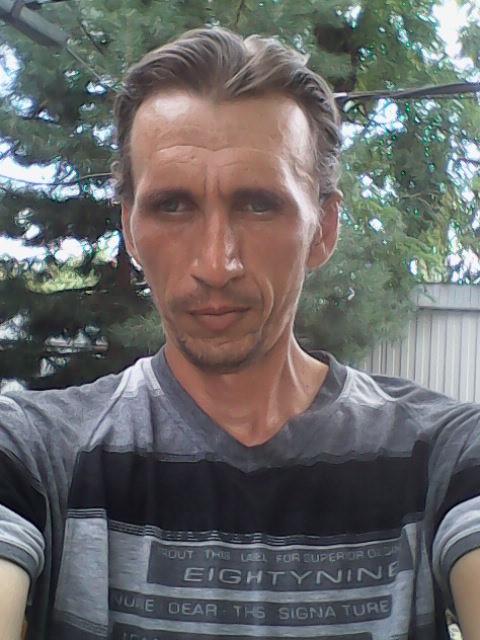 Александр, Россия, КРАСНОДАРСКИЙ КРАЙ, 38 лет