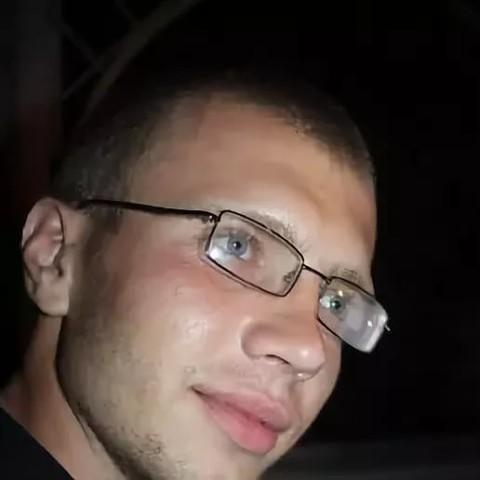 Дмитрий Губанов, Россия, Липецк, 29 лет