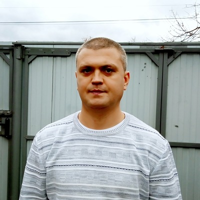 Сергей, Россия, Нерехта, 38 лет