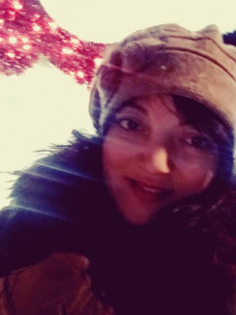 Aлина, Россия, Москва, 30 лет. Хочу встретить мужчину