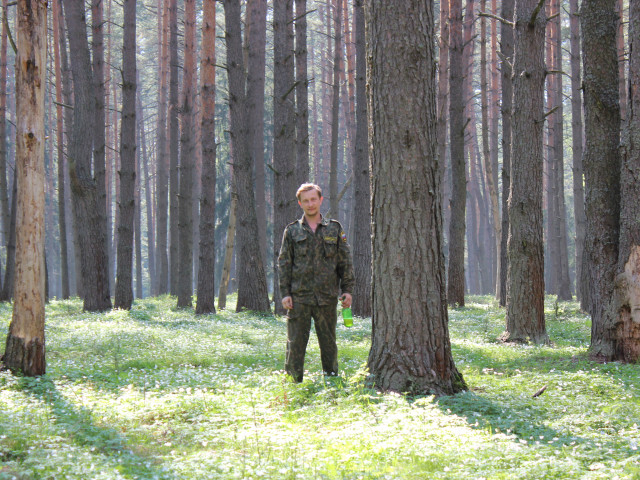 олег, Россия, Калуга, 40 лет