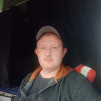 Максим, Россия, Щёлково, 37 лет