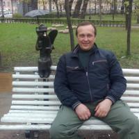 Саша, Россия, Санкт-Петербург, 45 лет