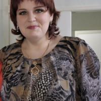 Лариса, Россия, Темрюк, 39 лет