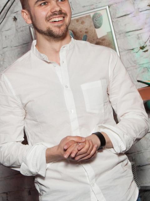Кирилл, Россия, Москва. Фото на сайте ГдеПапа.Ру