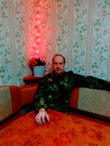 Константин Бубенцов, 46 лет