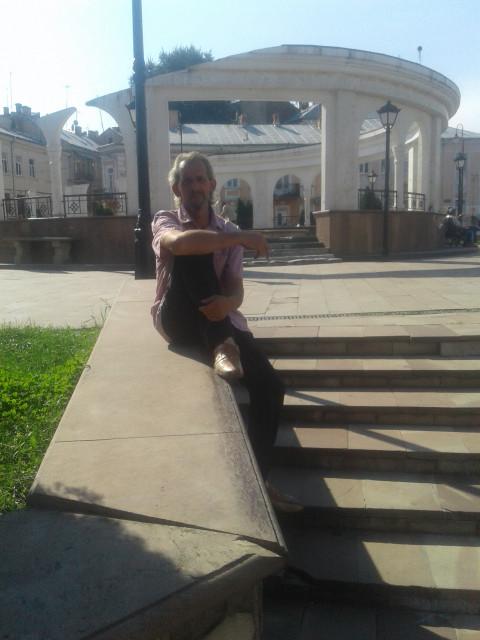 миша, Россия, Егорьевск, 49 лет