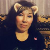 Екатерина, Россия, Астрахань, 50 лет