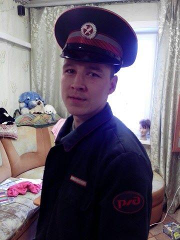 Сергей Владимирович, Россия, Хабаровск, 30 лет. Сайт отцов-одиночек GdePapa.Ru