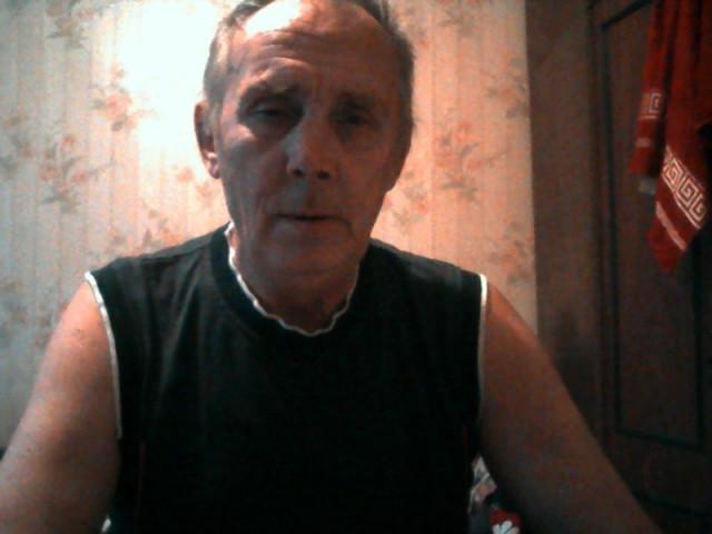 Владимир, Россия, Ярославль, 58 лет