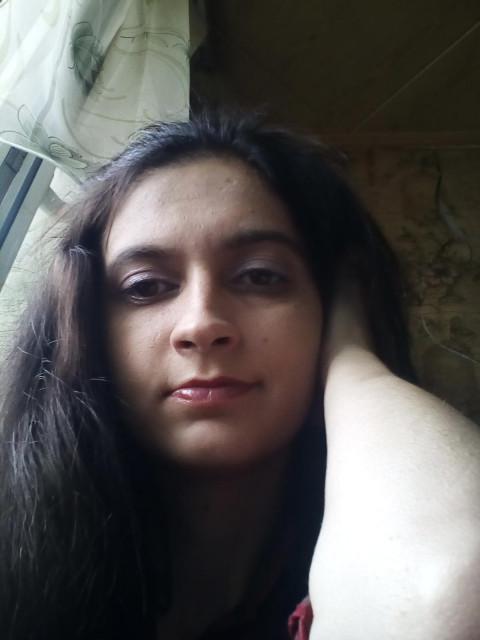 Николь, Россия, Рязань, 32 года