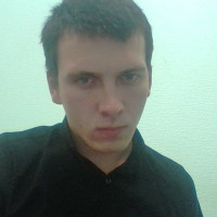 Александр Пилюгин, Россия, Рязань, 30 лет