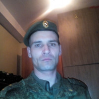 олег Забраев, Россия, Голицыно, 40 лет
