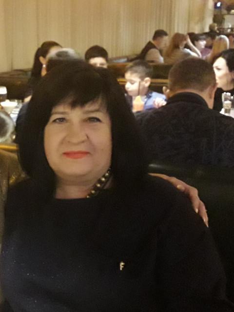 Ирина, Россия, Сочи, 54 года