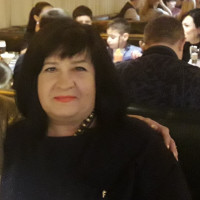 Ирина, Россия, Сочи, 57 лет
