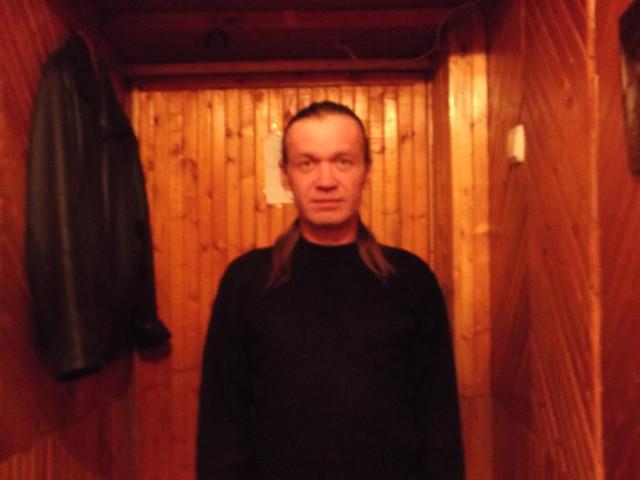 сергей, Россия, Руза, 47 лет