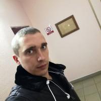 Максим, Россия, Дмитров, 30 лет