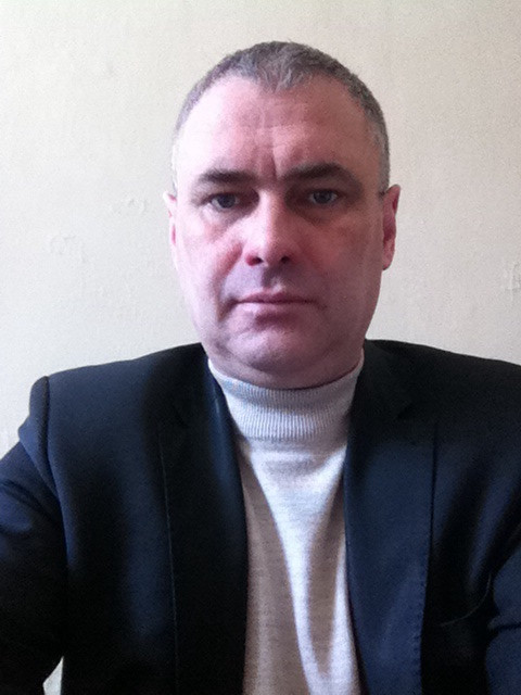 Игорь, Россия, Долгопрудный, 42 года