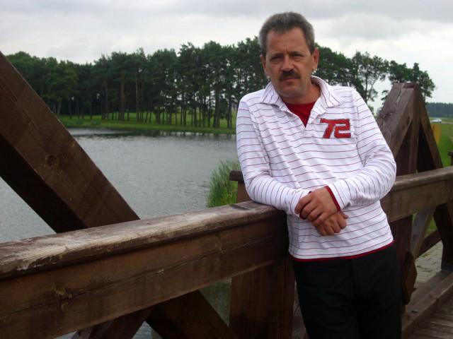андрей, Беларусь, Минск, 52 года