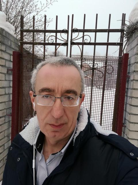 Андраник, Беларусь, Минск, 49 лет