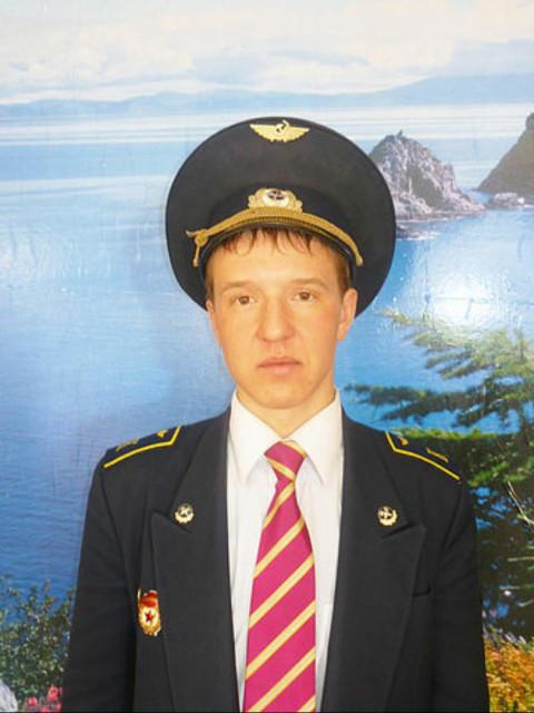 Aleksanbr, Россия, Брянск, 29 лет