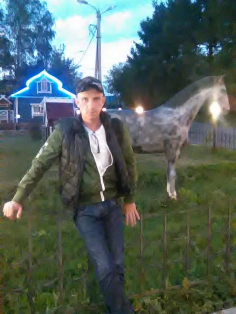 Андрей, Россия, Ярославль, 34 года