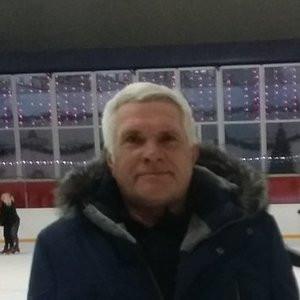 Сергей, Россия, Серебряные Пруды, 56 лет