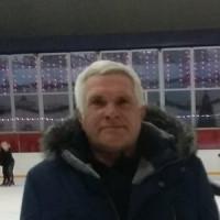 Сергей, Россия, Серебряные Пруды, 58 лет