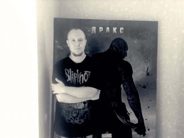 Владимир, Россия, Москва, 29 лет