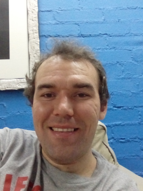 Вениамин, Россия, Санкт-Петербург, 28 лет