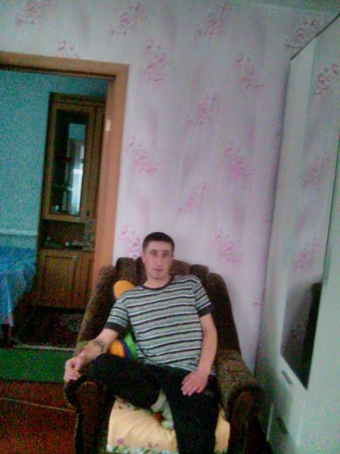 виталий, Россия, Воронеж, 36 лет
