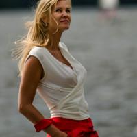 Оксана, Россия, Пушкино, 48 лет