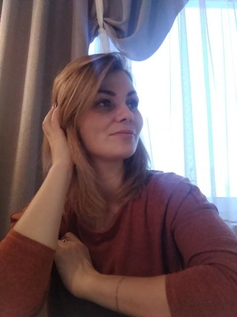 Елена, Россия, Одинцово, 30 лет