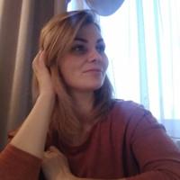 Елена, Россия, Одинцово, 33 года