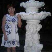 Светлана, Россия, Горячий Ключ, 47 лет