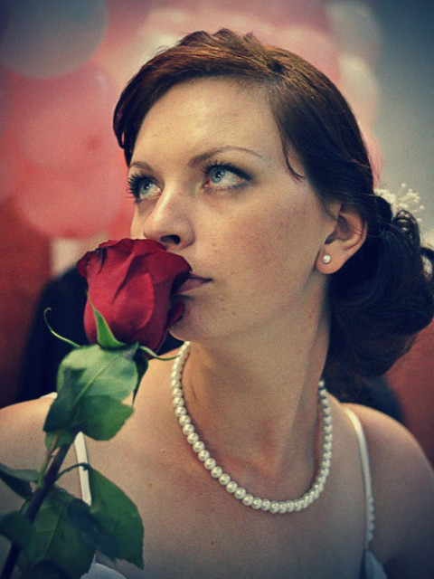 Татьяна, Россия, Краснодар, 28 лет